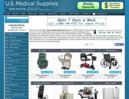US Medical Supplies Coupon