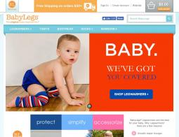 BabyLegs Coupon 2018