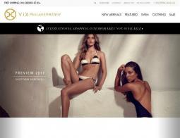 VixSwimwear Promo Codes