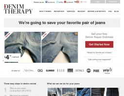 Denim Therapy Promo Code 2018