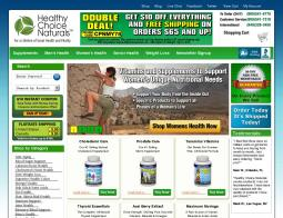 Healthy Choice Naturals Coupon