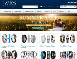 Larson Jewelers Coupon