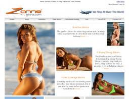 Zanne Bikinis Promo Codes