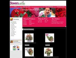 Flowers.com.au Promo Codes