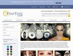 Four Eyez Discount Code 2018