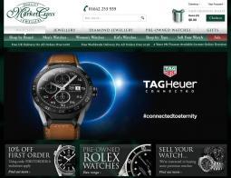 Market Cross Jewellers Voucher Code