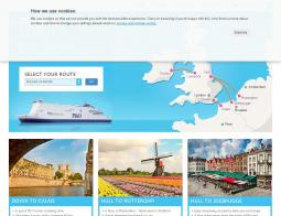 P&O Ferries Discount Code