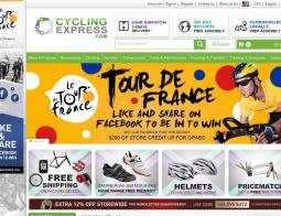 Cycling Express Promo Codes 2018