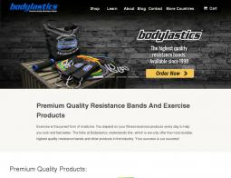 Bodylastics Coupon