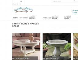 The Garden Gates Coupon