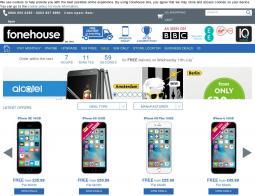 FoneHouse Discount Code