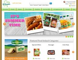 Food Ireland Coupon