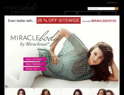Miraclebody Coupon 2018