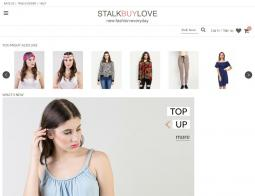 Stalkbuylove Coupon 2018