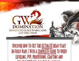 Guild Wars 2 Domination