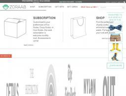 Zoraab Discount Code 2018