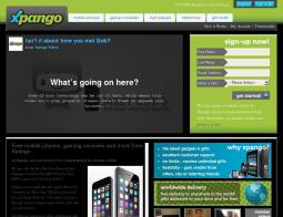 Xpango Promo Codes