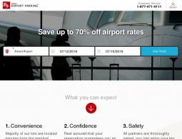 About Airport Parking Promo Code