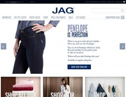 Jag Jeans Promo Code 2018