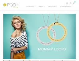 Posh Mommy Jewelry Promo Code