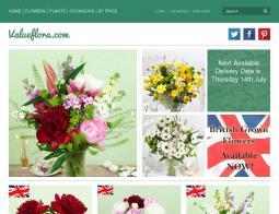Value Flora Discount Code