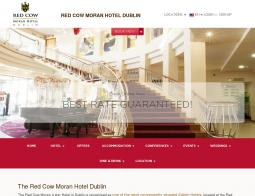 Red Cow Moran Hotel Discount Code