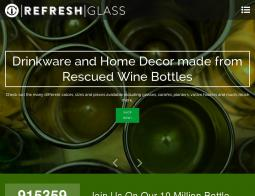 Refresh Glass Coupon