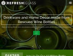 Refresh Glass