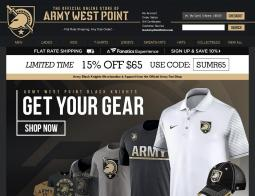 goARMYsports Coupon 2018
