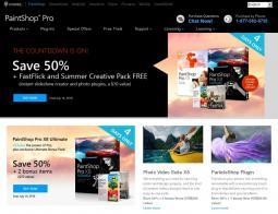 PaintShop Pro Coupon