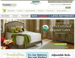 Plushbeds Coupon 2018