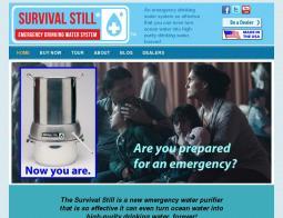 Survival Still Coupon