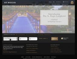 St. Regis Promo Code