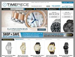 Timepiece Coupon
