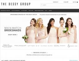The Dessy Group Coupon