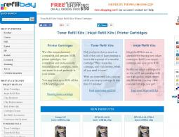 Refill Bay Promo Codes
