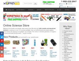 XUMP Promo Codes