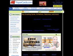 PaperCards.com