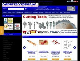Carbide Processors