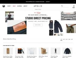 Apolis Global Citizen Coupon Codes 2018