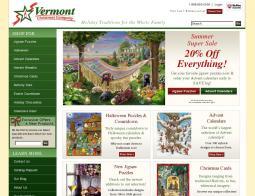 Vermont Christmas Company Promo Codes 2018