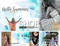 Gypsy 05 Coupon Codes 2018