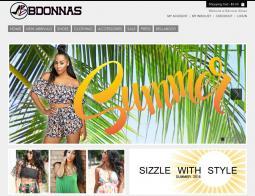 Bdonnas Promo Codes