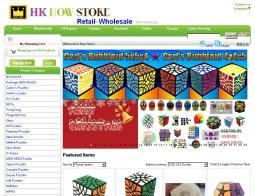 Hknowstore