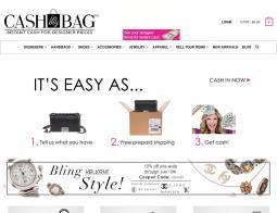Cashinmybag Promo Codes