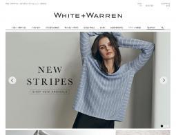 White+Warren Coupon Codes