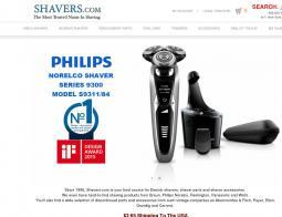 Shavers.com Promo Codes 2018