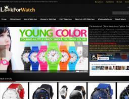 LookForWatch Promo Codes