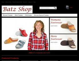 Batz Shop Discount Codes