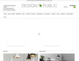 Design Public Coupon